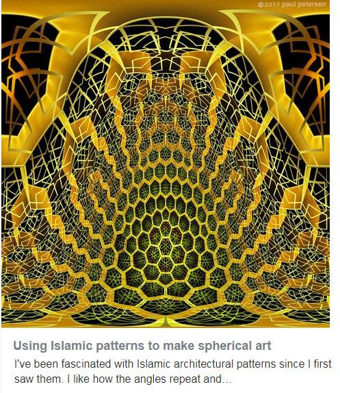 PatternsLink
