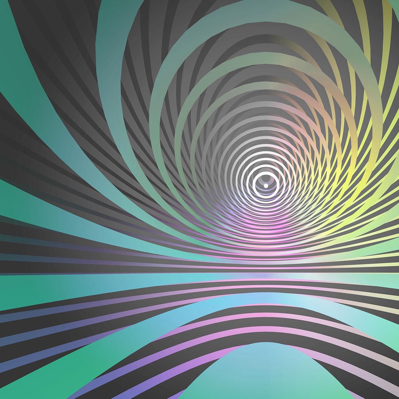 Sorbet Swirls