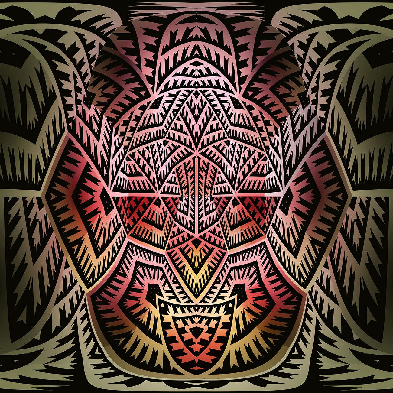 Devils Mask
